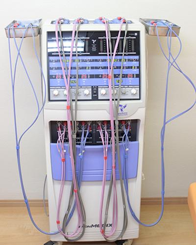 干渉電流型低周波治療器(セダンテラディア)